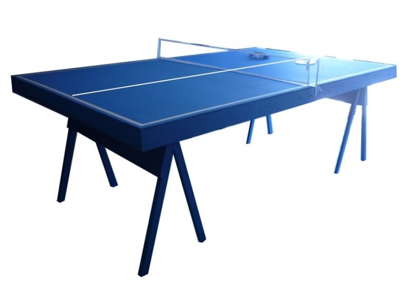 839c2932d Mesa de Ping Pong a Venda - Bilhares Jandaia