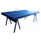 b515e98e8 Mesa de Ping Pong sob Medida - Bilhares Jandaia
